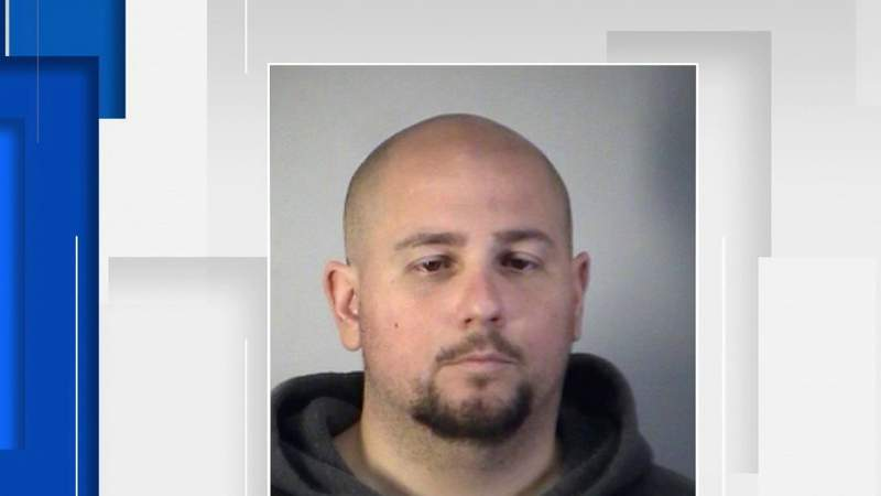 Deputies: Leesburg man charged with manslaughter after fatally shooting girlfriend