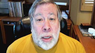 Coronavirus Patient Zero Apple Co Founder Steve Wozniak Says He And Wife May Be Responsible For U S Outbreak