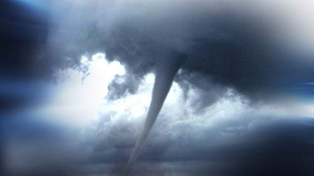 Generic image of a tornado.