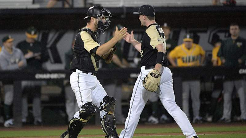 Springs sports for the University of Central Florida and the rest of the teams in the American Athletic Conference have been suspended until further notice amid the spread of the coronavirus, according to Commissioner Mike Aresco.