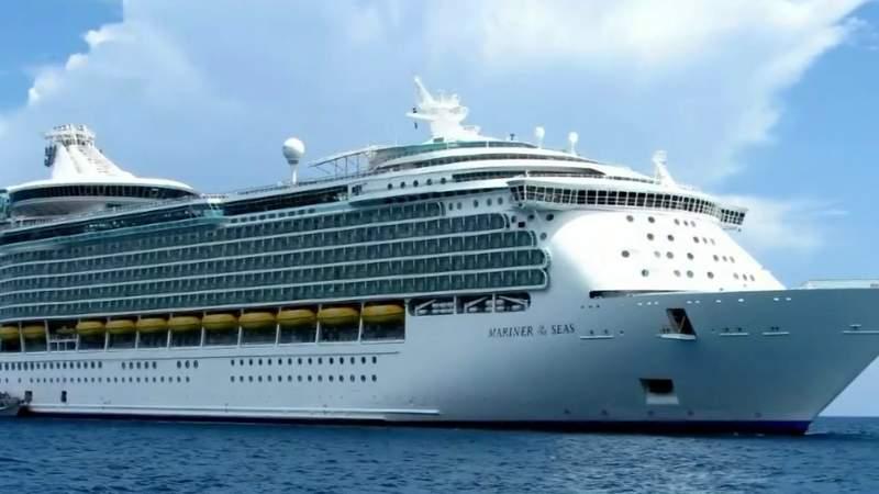 Coronavirus: Royal Caribbean taking temperature of all cruise passengers before setting sail