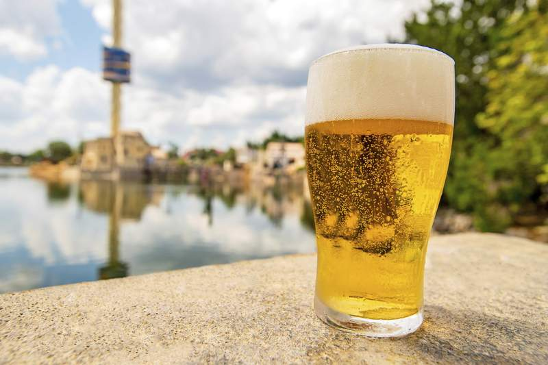 SeaWorld Orlando offering free beer for guests through Aug. 12
