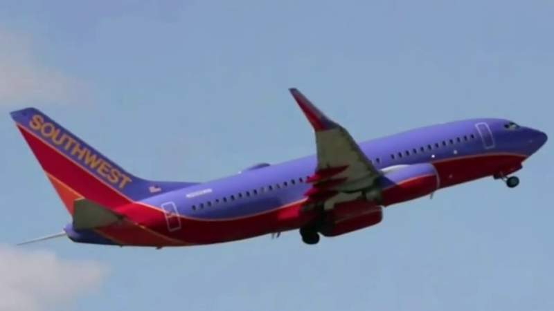 Southwest to start selling middle seats in December