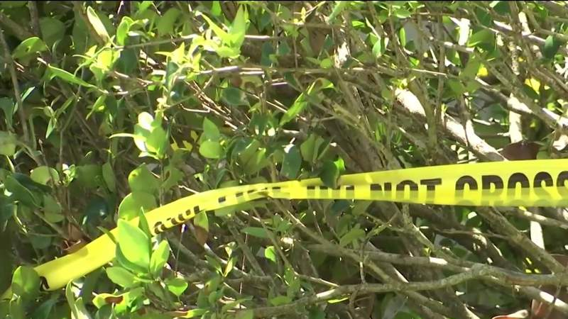 Orlando homeowner shoots intruder who broke in while girl was alone, police say
