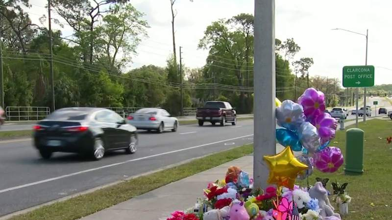 Traffic study underway to evaluate Clarcona Ocoee Road after 2 deadly wrecks