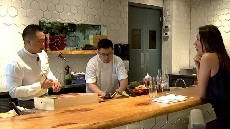 Orlando chef nominated for James Beard Award
