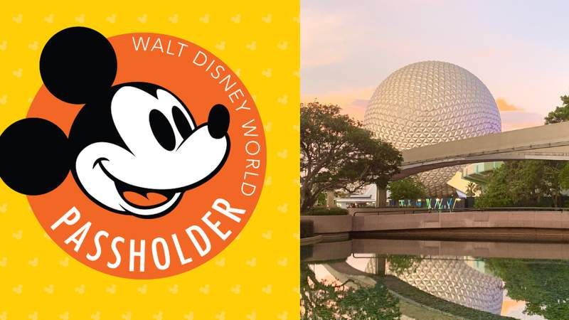 New Disney annual passholder pop-up shop opens at Epcot's Germany pavilion