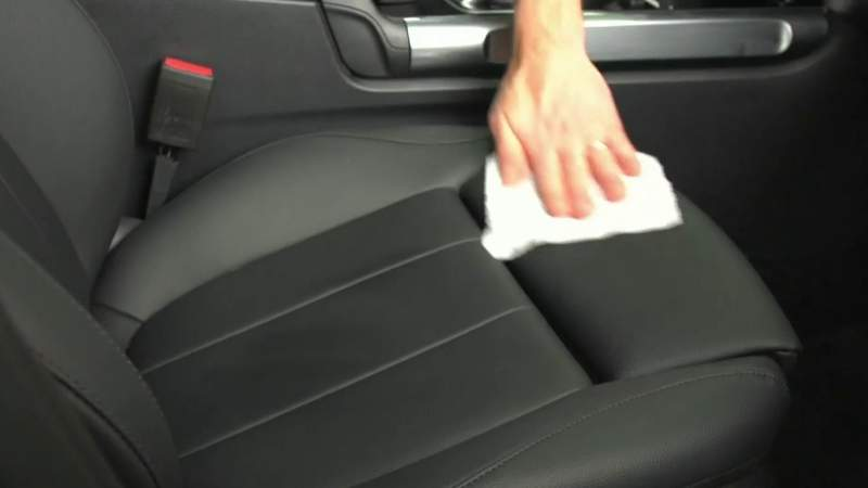 How to properly clean you car for coronavirus
