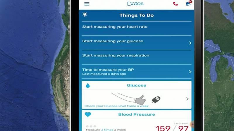 Coronavirus app could track your location during quarantine