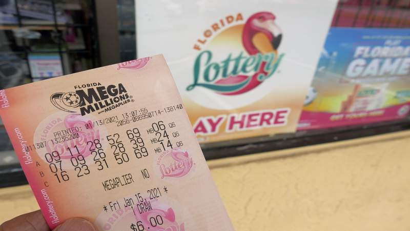Powerball and Mega Millions jackpots grow to combined $1.39B