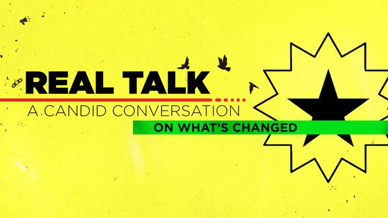 Real Talk: What's Changed town hall