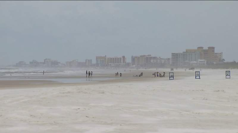 Central Florida real estate experts weigh in on future of oceanfront condo market amid Surfside collapse