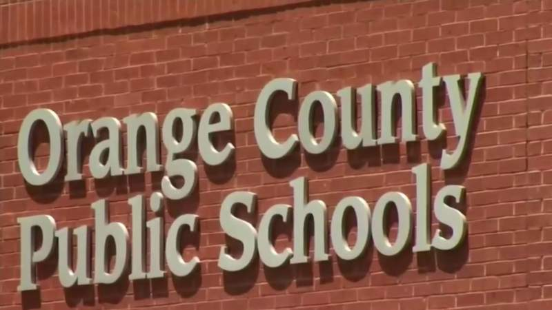 OCPS reports highest daily COVID cases since reopening schools