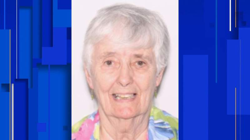 Shirley Drolet. (Image: Polk County Sheriff's Office)