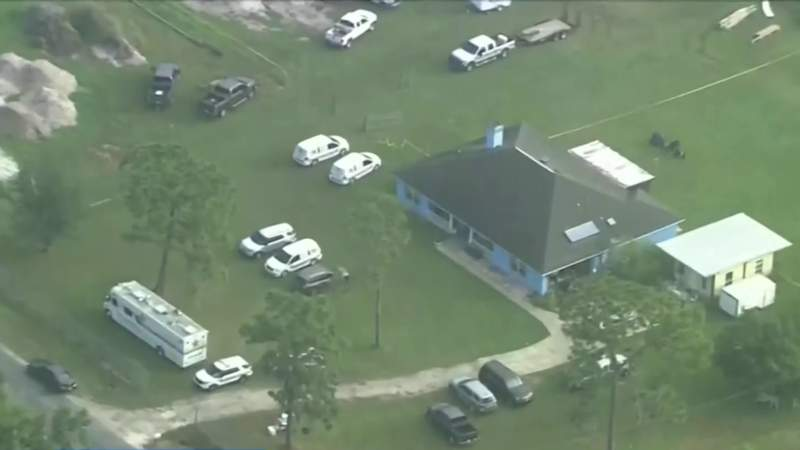 Forensic experts take stand in Osceola County murder trial