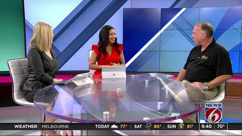 News 6 anchors interview home inspector on importance of inspections