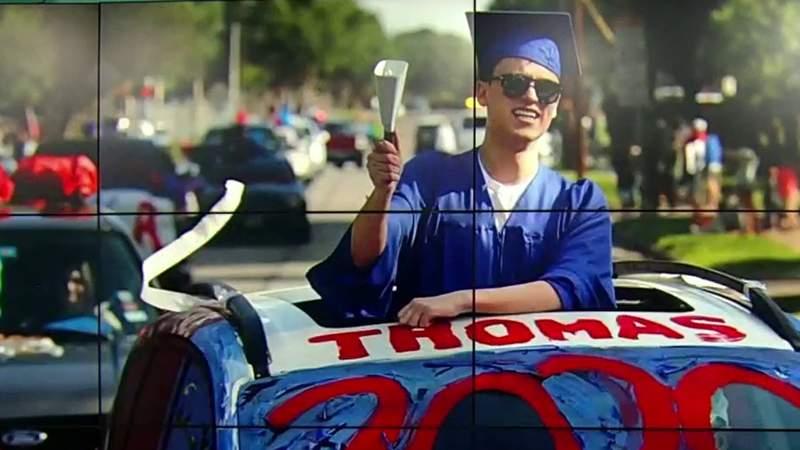 Ask Trooper Steve: Car parades for graduates safe?