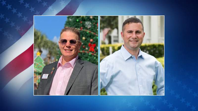 U.S. House District 9 candidates.
