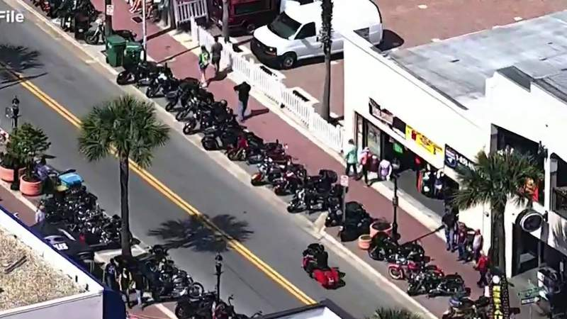 Bike Week will happen in Daytona Beach this year with some changes