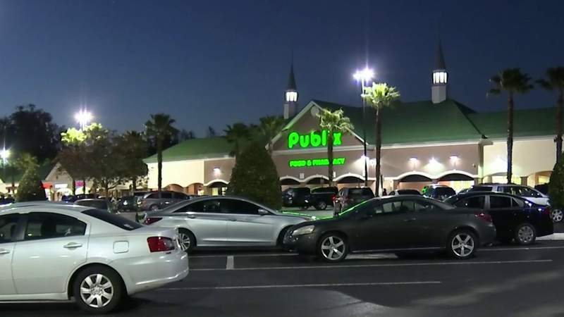 Select Publix pharmacy locations will offer coronavirus vaccine shots in Florida