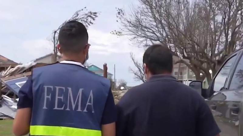 FEMA: Preparing early for a hurricane will leave you in a better position when storm strikes