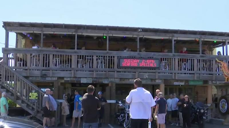 Bar owners say meeting with DBPR in Brevard County was productive