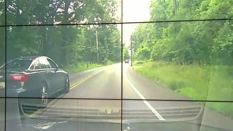 Ask Trooper Steve: Here's when you can pass in a no-passing zone