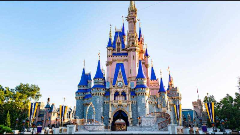 Disney changes 'look' for cast members in effort to create more inclusion at parks