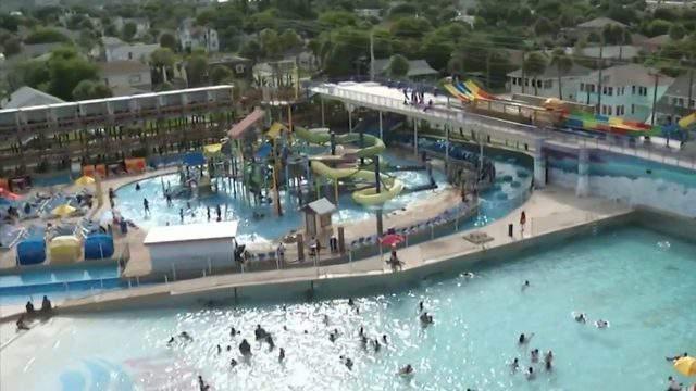 Daytona Lagoon Waterpark Shares New