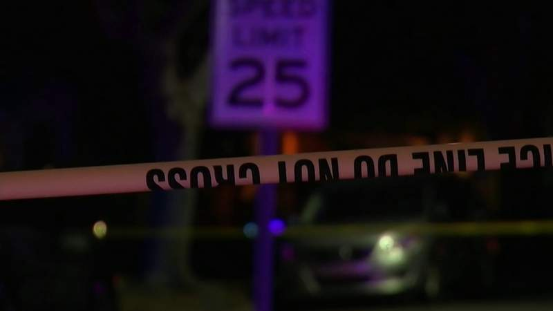 Man shot in the head in Orlando