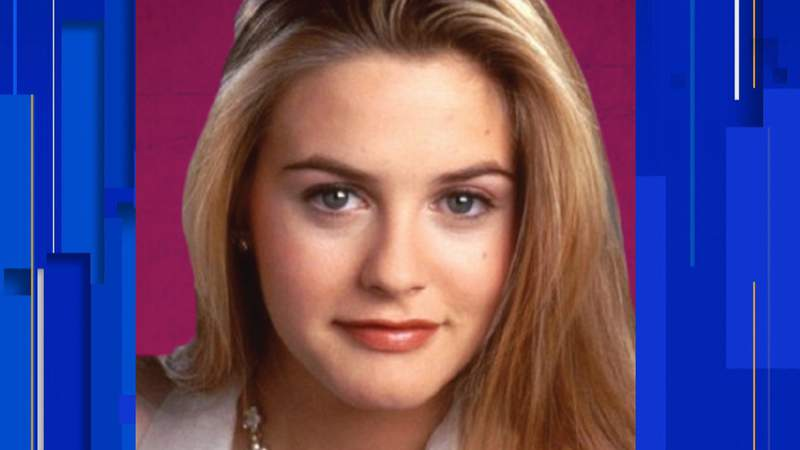 Clueless star Alicia Silverstone is set to make appearances at MegaCon Orlando