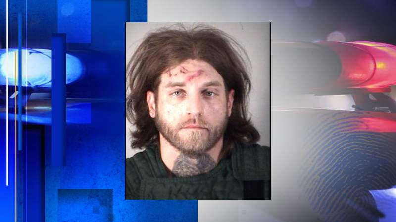 Man cut off grandfather's ears after deadly beating, stabbing, Florida deputies say