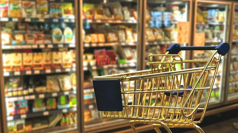 Some stores in the Ann Arbor area has designated shopping times for seniors and those at-risk.