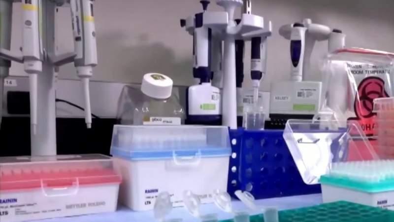 Seminole County intelligence unit tracks COVID-19 patients