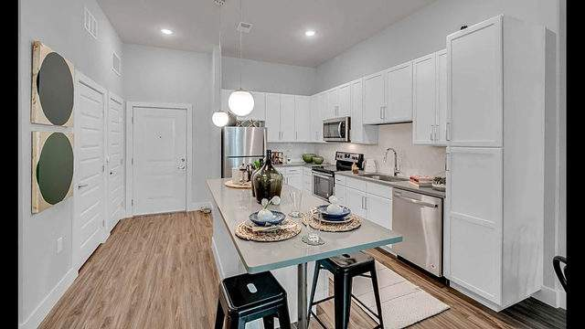 646 W. Smith St. | Photo: Apartment Guide