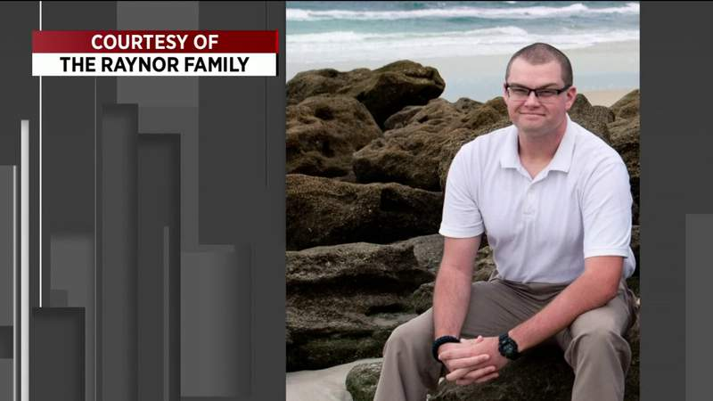 Here's how you can help the Daytona Beach officer who was shot in the head