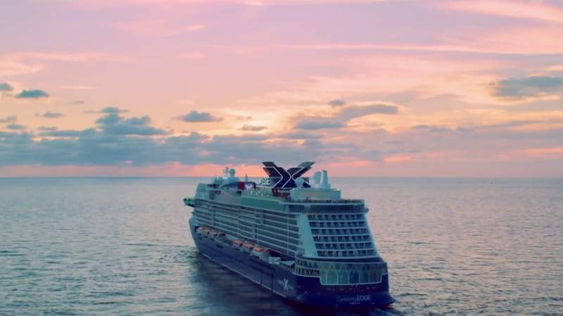Cruise ships set for comeback