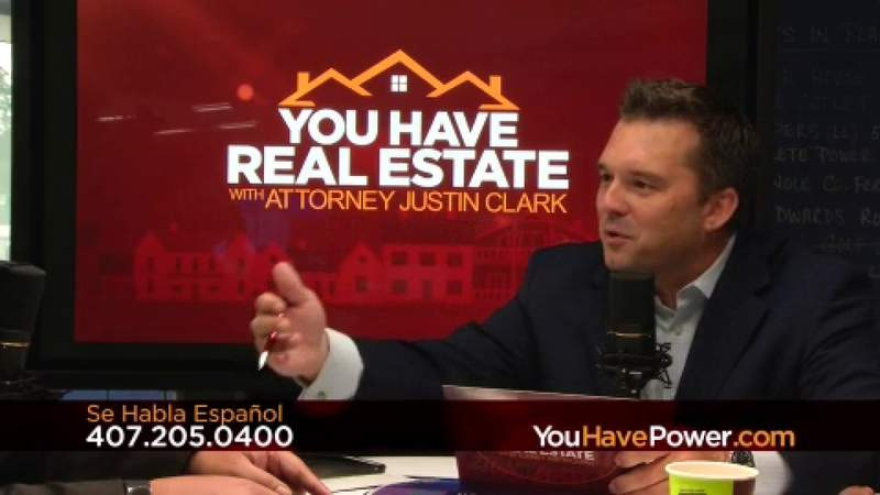 GF Default - You Have Real Estate with Justin Clark -- Ep. 12