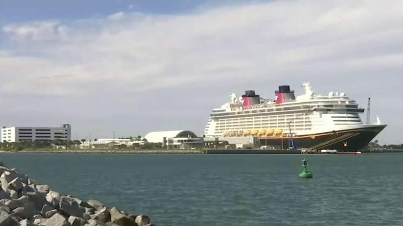 Port Canaveral predicts $43 million in losses due to coronavirus pandemic