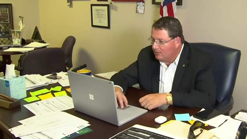 Frustrated by misinformation, Brevard County lawmaker posts data on Facebook about COVID-19