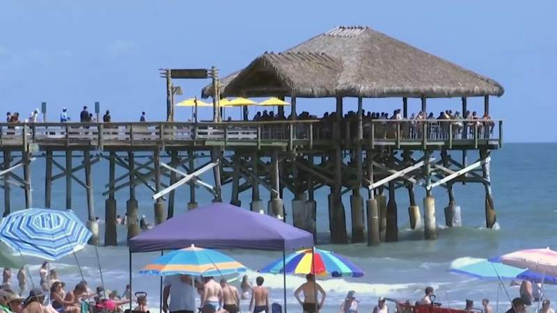 Cocoa Beach to discuss emergency coronavirus plans