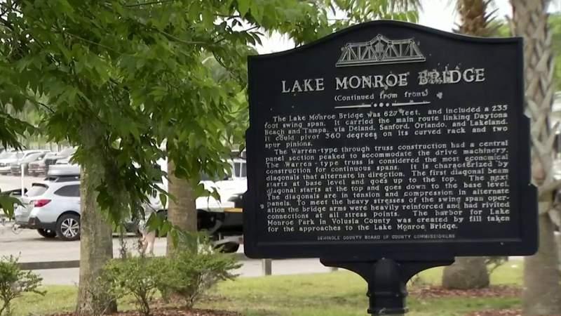 FWC seeks information in fatal hit-and-run on Lake Monroe