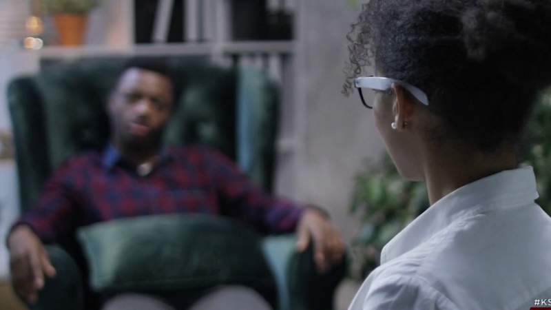 Black community's elevated stigma surrounding mental health issues rooted in history