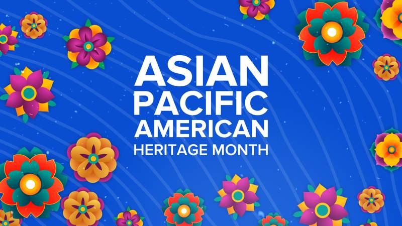 The Weekly: Celebrating AAPI Heritage Month