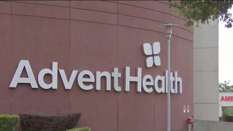 AdventHealth Central Florida division modifies visitation policy