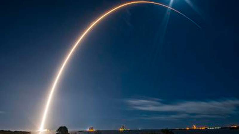 ULA launches Solar Orbiter spacecraft on mission to study sun's poles