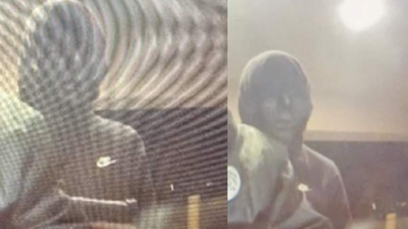 Osceola deputies say two people have been robbed at the same Bank of America ATM.
