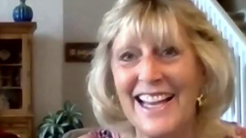 Brevard County lung cancer survivor says she's never smoked a day in her life