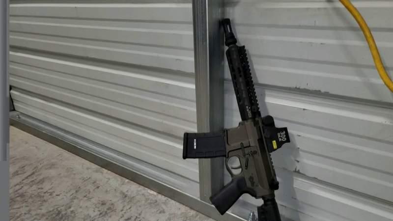 Ambush in waiting:' Volusia deputy shoots armed man