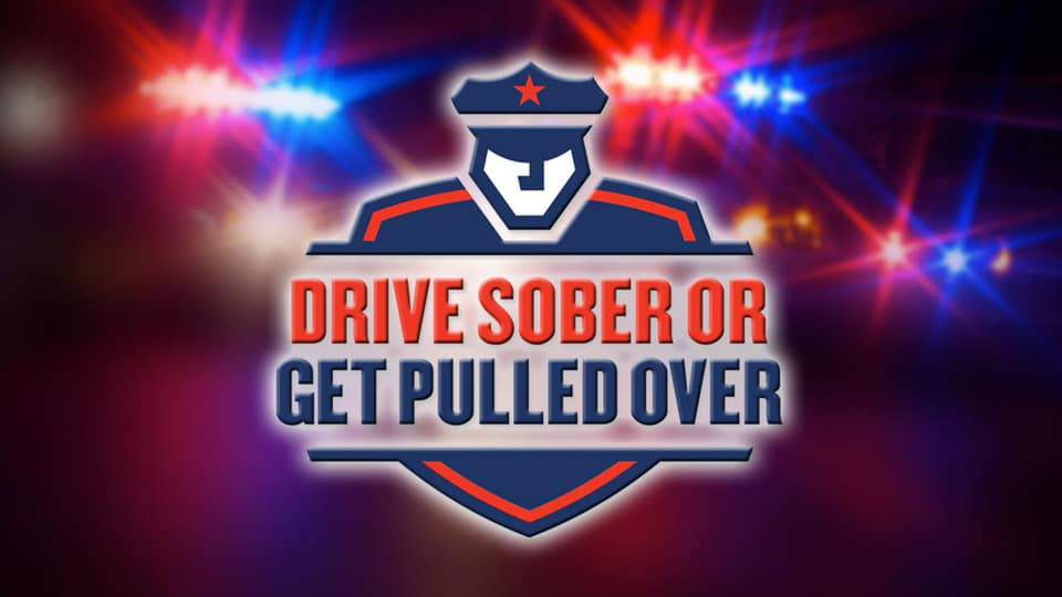 Orange County conducts DUI patrol during holiday weekend
